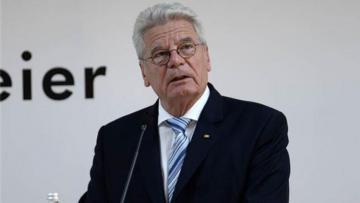 Almanya'nın Eski Cumhurbaşkanı: Türkiye'nin yardımına ihtiyacımız var