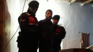 Kayseri'de El Nusra operasyonu: 2 gözaltı