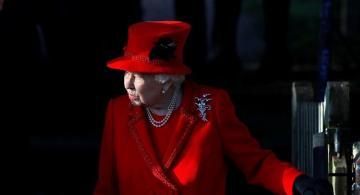 Kraliçe Brexit Yasası'nı onayladı
