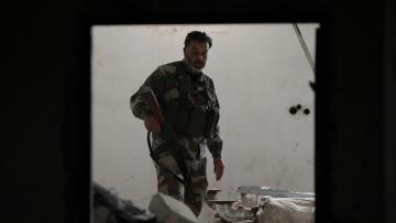 PKK 12 kilometrelik tünele konteynır oda yapmış
