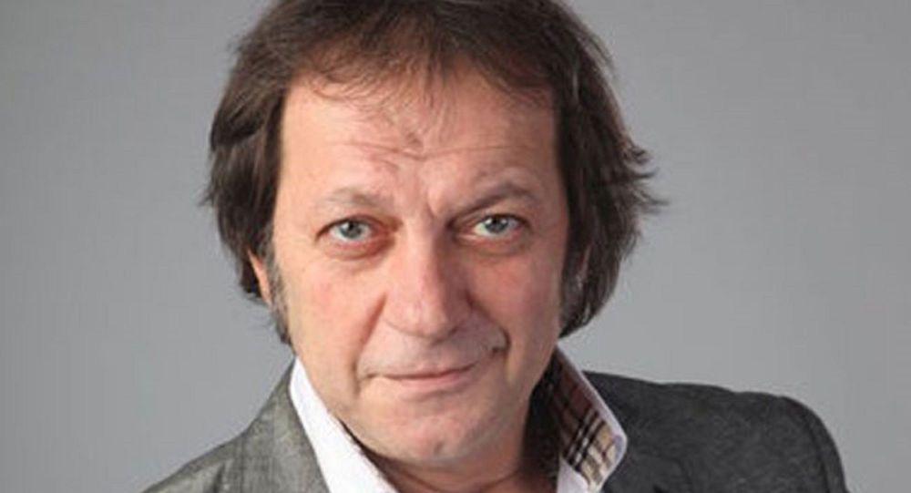 Müzisyen ve oyuncu Recep Aktuğ hayatını kaybetti