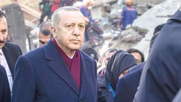 Erdoğan'dan yeni yardım talimatı
