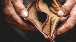 Yoksulluk sınırı 7 bin 229 lira