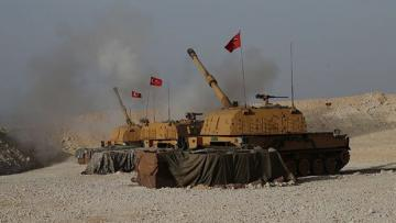 Ankara'dan çok sert tepki