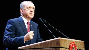 Erdoğan Putin'le telefon görüşmesi yaptı