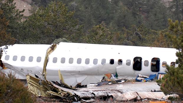 """""""'Isparta uçağı yüzde 99 düşürüldü"""""""