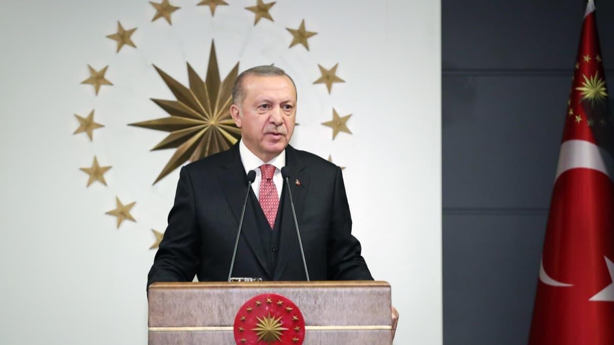 Erdoğan kampanya başlattı!