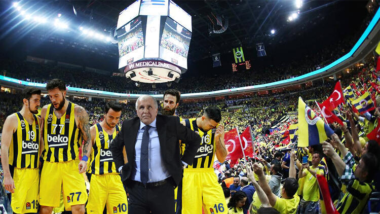 Fenerbahçe'de korona alarmı