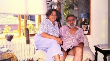 Can Yücel'in eşi hayatını kaybetti