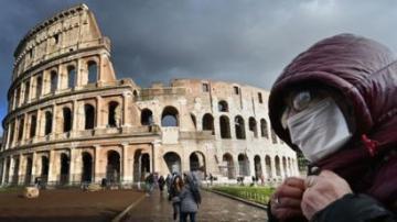 İtalya'da işletmelere 400 milyar Avroluk destek