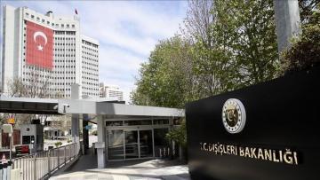 Ankara'dan Bağdat'a jet yanıt