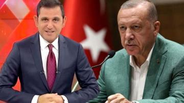 Erdoğan'dan Portakal hakkında suç duyurusu