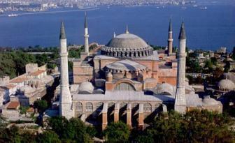 ABD: Ayasofya müze kalmalı
