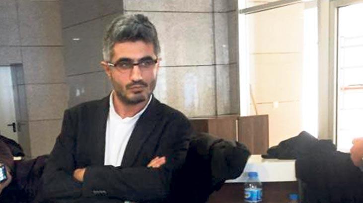 Avukatımı Sabah Gazetesi'nden öğrendim