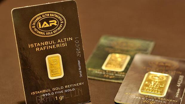 Gram Altın 473 lira