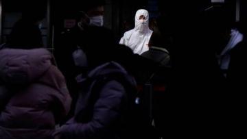 Kuzey Kore'de koronavirüsten kaçan çift idam edildi