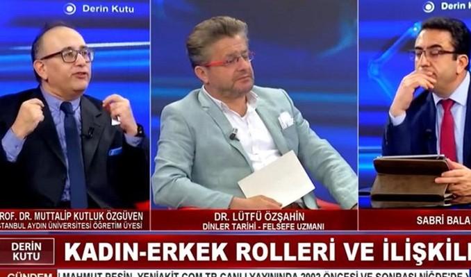 Aydın Üniversitesi o profesörü kovdu