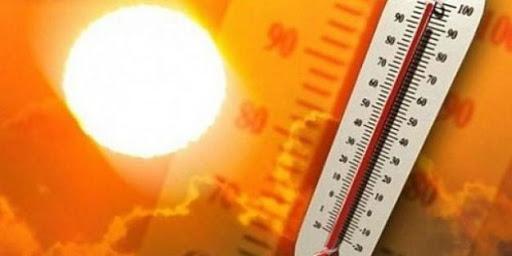 Yakıcı sıcaklar bir hafta sürecek
