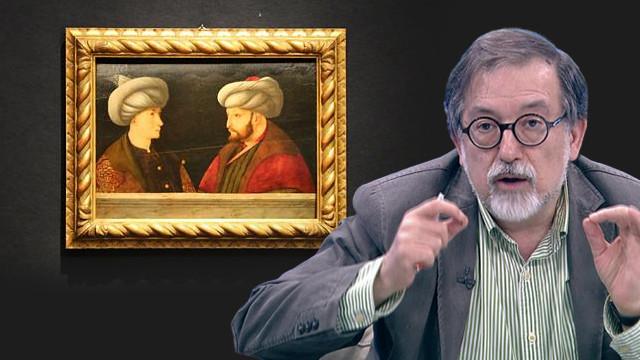 Bardakçı: O kişi Cem Sultan değil!