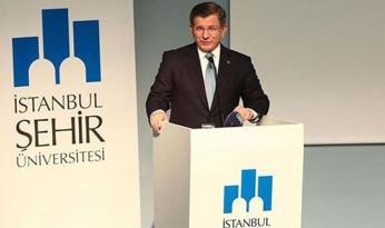 İstanbul Şehir Üniversitesi Kapatıldı