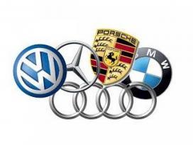 Alman otomotiv devlerine soruşturma