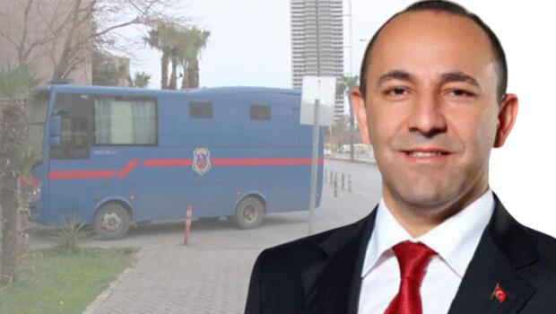 Görevden alınan CHP'li Başkana FETÖ'den hapis cezası