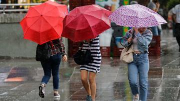 Meteoroloji'den İstanbul ve 8 il için sarı kodlu uyarı geldi!