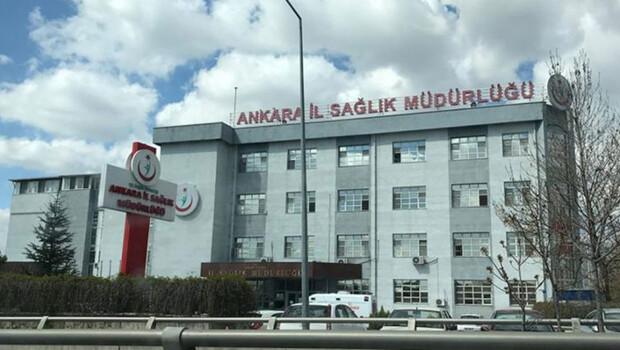 Ankara İl Sağlık Müdürlüğü: Pandemi halen kontrolümüz altında