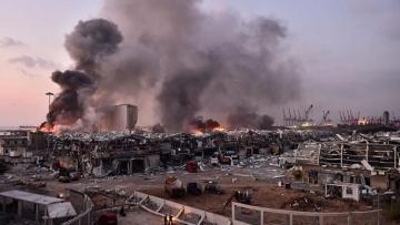 Patlayıcılar Esad'a mı gidiyordu?