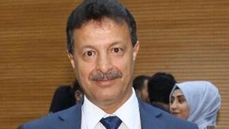 Siirt Üniversitesi Rektörü İstifa etti
