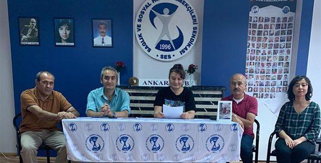 Ankara için ürküten rapor