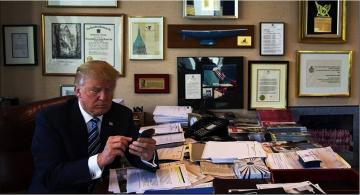 Trump: Amerika'da TikTok'u yasaklayacağız