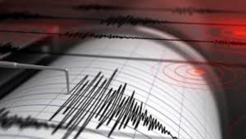Bingöl'de peş peşe depremler