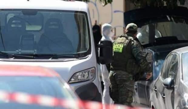 DHKP-C Yunanistan'da polisle çatıştı