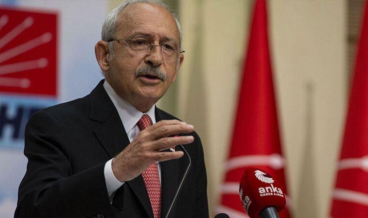 Kılıçdaroğlu Mithat Sancar'ı aradı