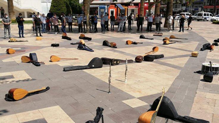 100'e yakın müzisyen intihar etti! Sebep: KOVİD-19 !
