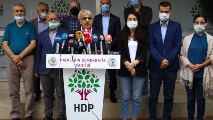 Bu iktidarı HDP devirecek