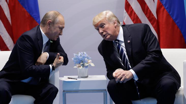 Putin'den ABD'ye sürpriz öneri