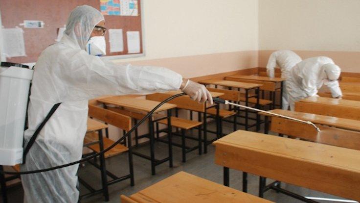 Yüz Yüze Eğitim Uyum Rehberi hazırlandı