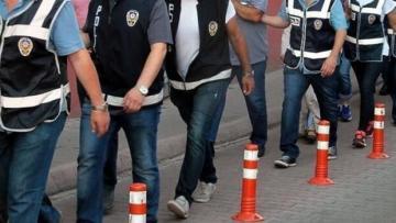 Ankara'da peş peşe operasyonlar