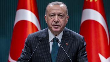 Erdoğan: BM daha demokratik insan odaklı yapıya kavuşmalı