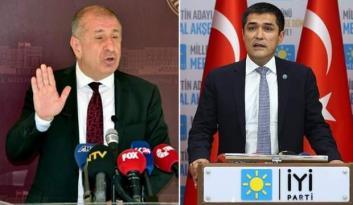 """""""İstanbul İl Başkanımız FETÖ'cü!"""""""