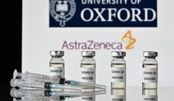 Astrazenca'dan aşı itirafı: Hata yaptık