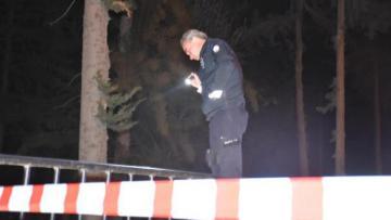 Devriye gezen polis ekipleri, iki farklı sokakta 3 yaralı buldu