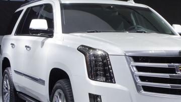 General Motors's 5,9 milyon aracı geri çağırıyor