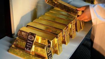 Gram altın 521 lira