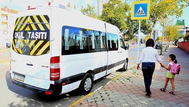 İstanbul'da okul servis ücretlerinde yeni düzenleme