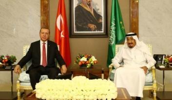 Suudi Arabistan: Türkiye ile ilişkilerimiz mükemmel