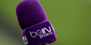 beIN Sports'a 60 saniyelik protesto