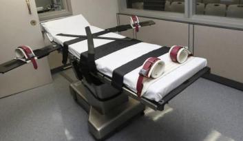 ABD'de COVID-19 hastası mahkum idam edildi